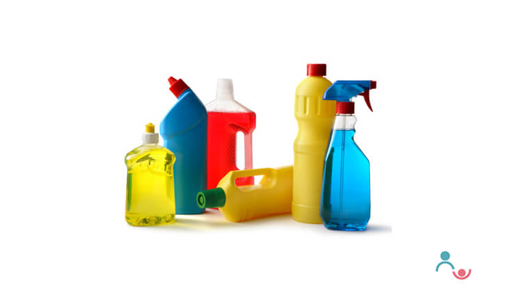 Are you aware of the top 10 household poisons