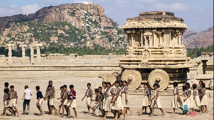 Must See Places for Children in South India