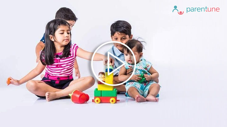 3 Indoor Games To Keep Your Child Busy This Summer