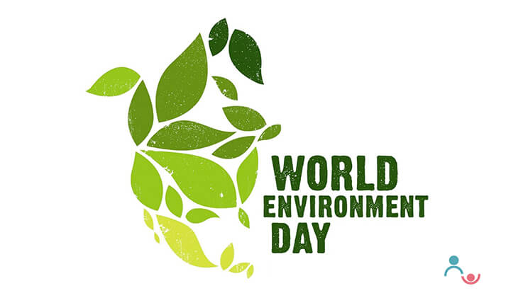 World Environment Day Think Eat Save Reduce your Footprint
