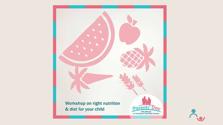 Experts View What Should Be Right Nutrition Diet for Your Child