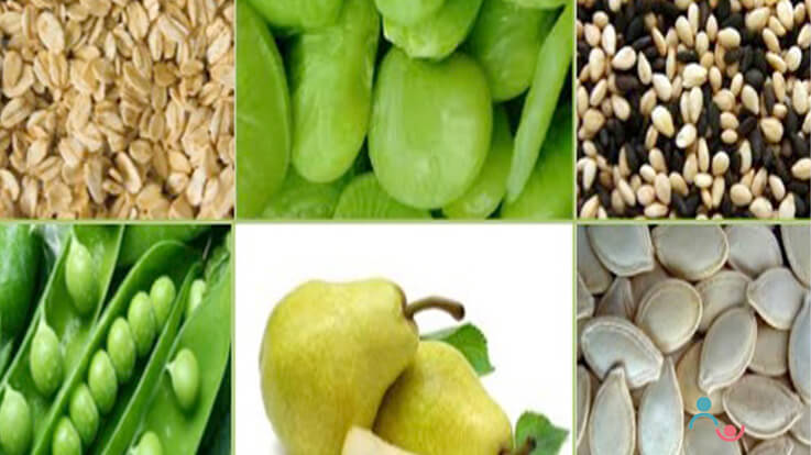 Top 5 High Fibre Indian Foods