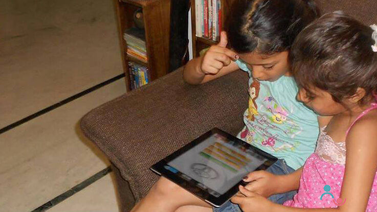 Top I Pad Apps for children