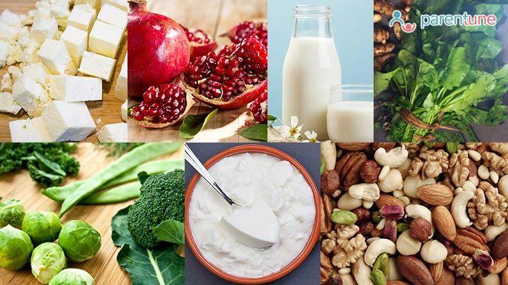 4 मंथ प्रेगनेंसी डाइट चार्टप्रेगनेंसी आहार प्लान क्या खाएं और क्या न खाएं