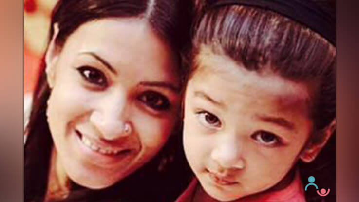 Celebrity parent on parentunecom Barkha Bisht Sengupta