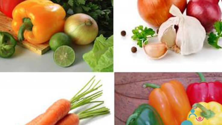 How to get the nutrients missing in a veg diet