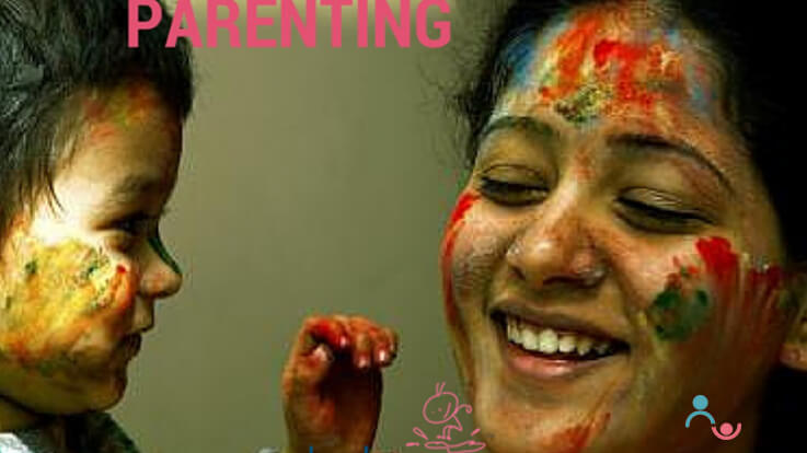 Parenting Workshop with Nitin Pandey and Tara Sharma