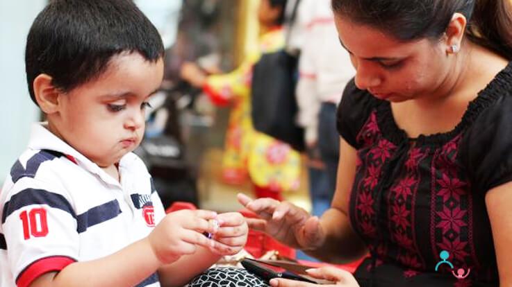 8 fun activities to do with your preschooler Part 2