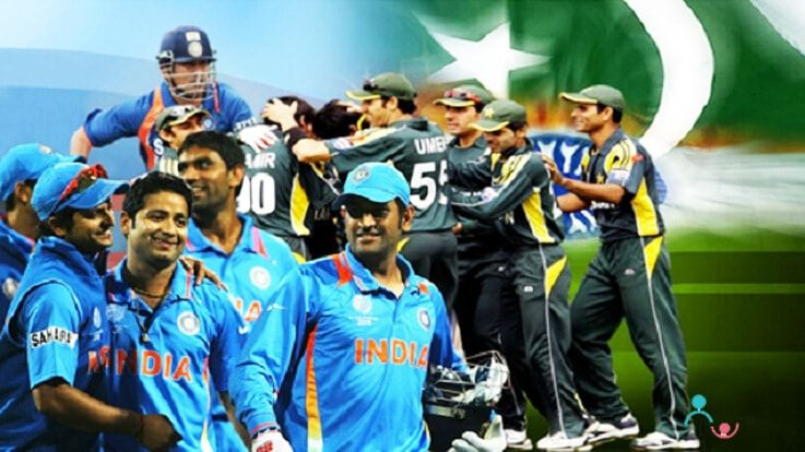 Are you inculcating hatred in your child while viewing the India Pakistan Cricket match