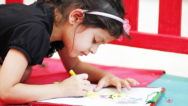 Importance of Pre school in Early Learning Years