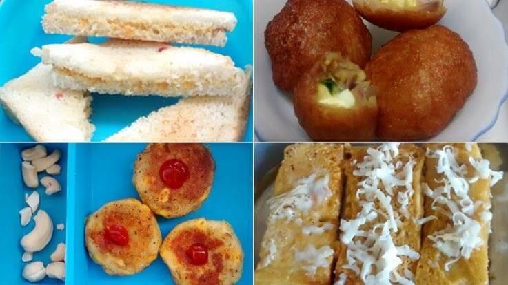 5 Must try snacks for children
