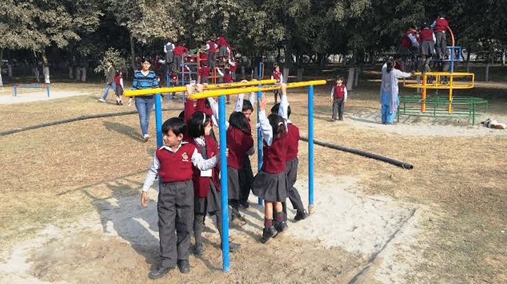 7 reasons why you should choose a neighbourhood school