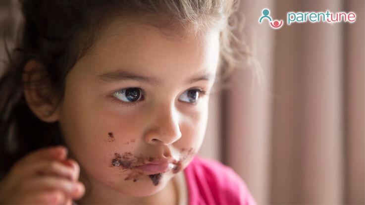 इन 5 टिप्स से आपको मिलेगी मदद अपने बच्चे की अत्यधिक चॉकलेट खाने की आदत से छुटकारा