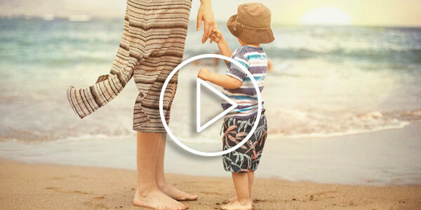5 Ways to Make Travel Easier With A Child