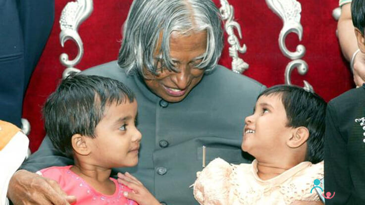 Close Quarters with Dr Kalam