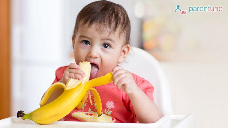 6 महीने के बच्चे को दूध के अलावा क्या क्या खिलाये
