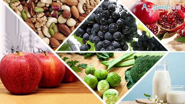 6 मंथ प्रेगनेंसी डाइट चार्टगर्भावस्था आहार प्लान क्या खाएं और क्या न खाएं
