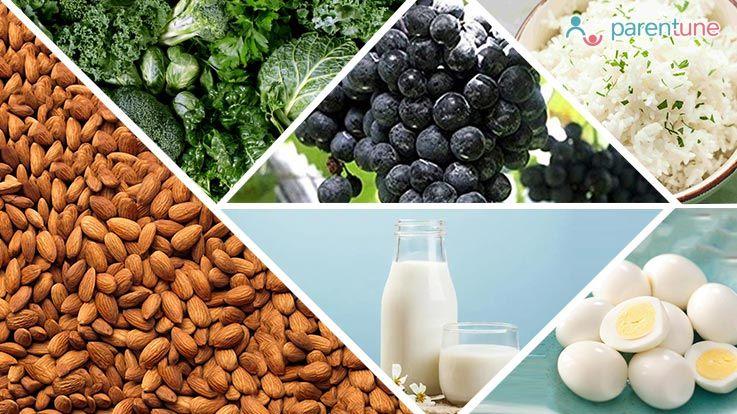 7 मंथ प्रेगनेंसी डाइट चार्टगर्भावस्था आहार प्लान क्या खाएं और क्या न खाएं