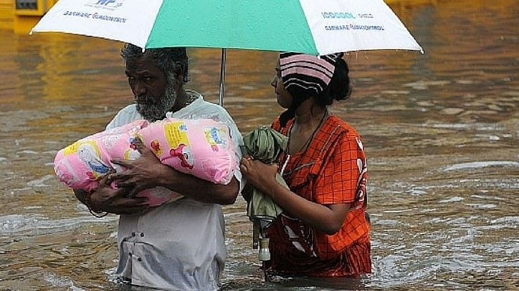 Chennai Floods Tips for Families with Infants and Children