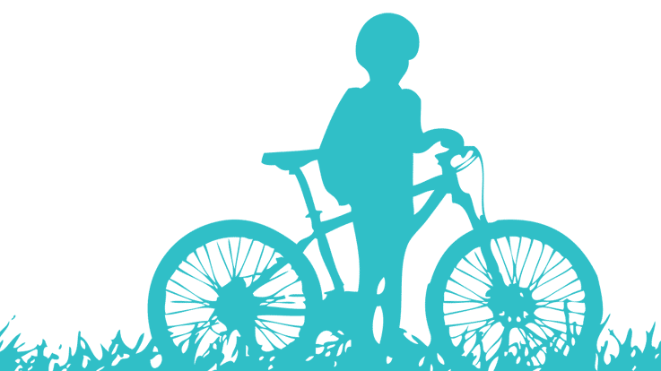 Why Cycling is good for Children