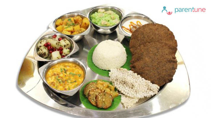 9 Navratri Vrat Special Recipes For Your Child