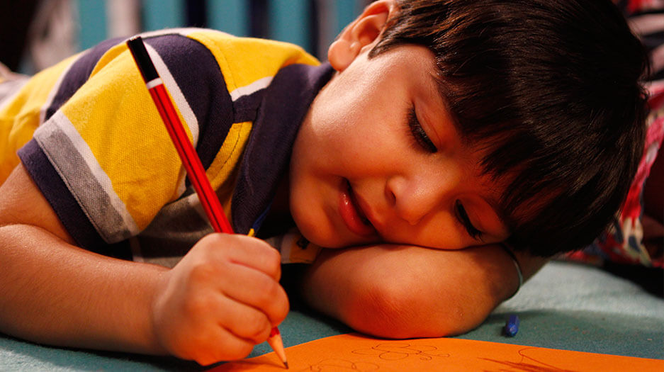 Nursery School Admission in Delhi 2019 Application Form Dates Age Criteria