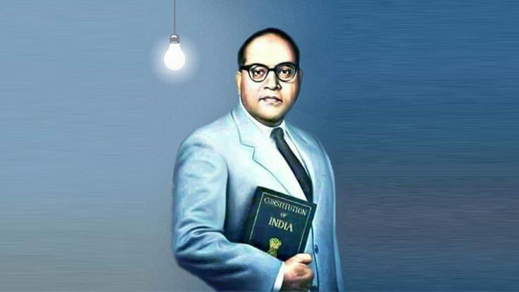 Ambedkar Jayanti Lessons From BR Ambedkars Life
