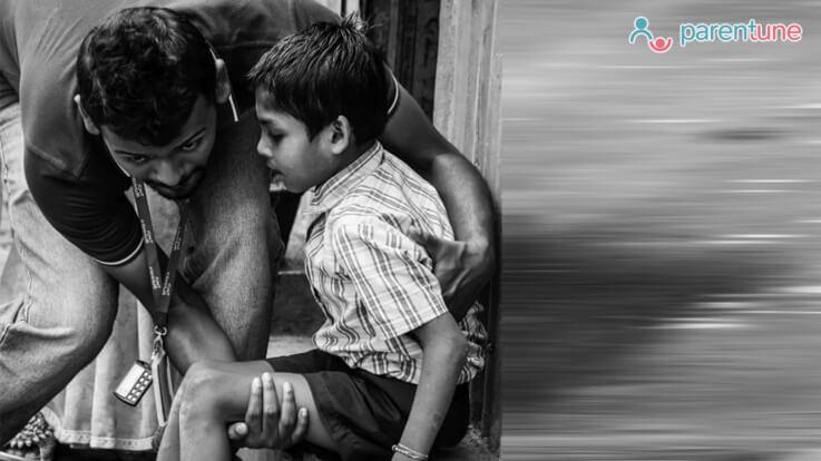 अपने बच्चों में जगाएँ दिव्यांगों के प्रति समानता का भाव