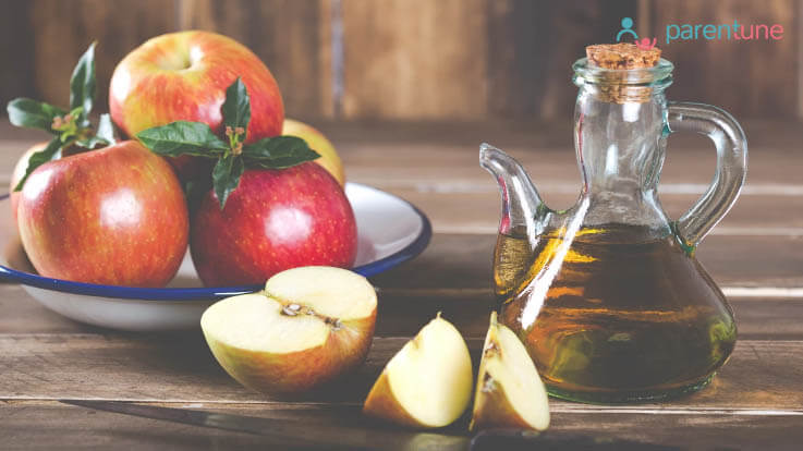 Apple Cider During Breastfeeding How Safe Is It