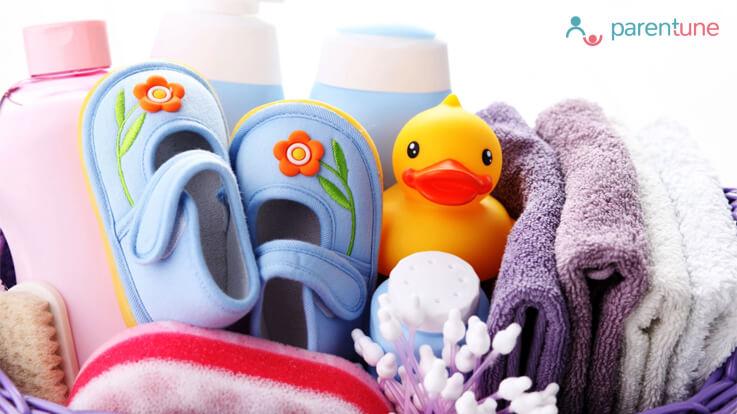 बेबी स्किन केयर प्रोडक्ट को कैसे चुनें रखें इन बातों का ख्याल