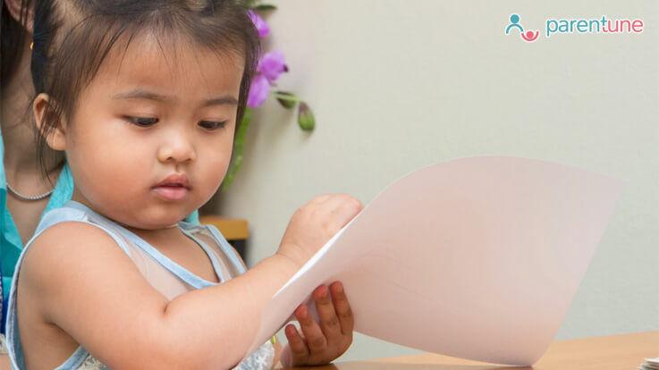 क्या ध्यान रखें बच्चे का प्री स्कूल में एडमिशन कराने से पहले