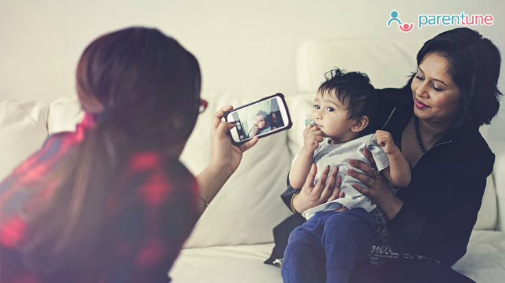 इन 7 तरीकों से बच्चे की तस्वीरें व विडियो को खुद से करें एडिट