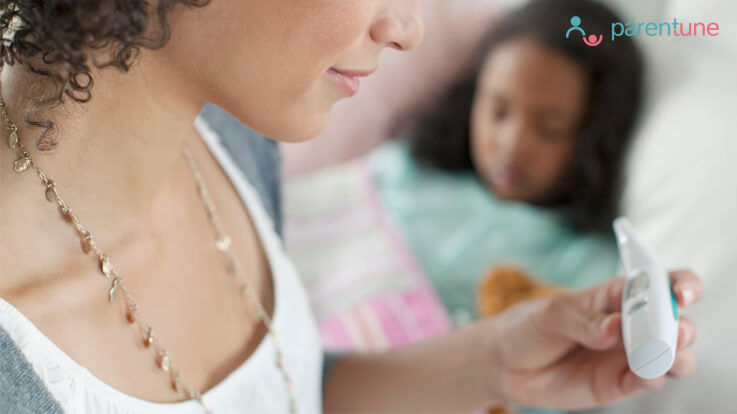 बच्चों को बचाएं इन दुर्लभ बीमारियों से