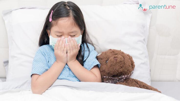 बच्चों में कैसे पहचाने क्षय रोग टीबी बीमारी के लक्षण इस जांच से तुरंत पता लगाएं