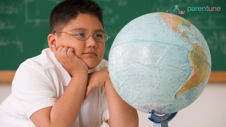 बच्चों में मोटापे की समस्या में भारत दूसरे स्थान पर