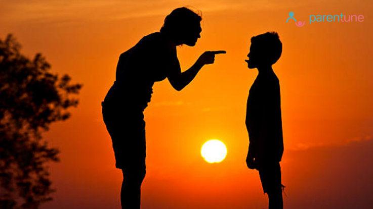 अपने बच्चे की गुस्साने की आदत से छुटकारा कैसे पाएँ