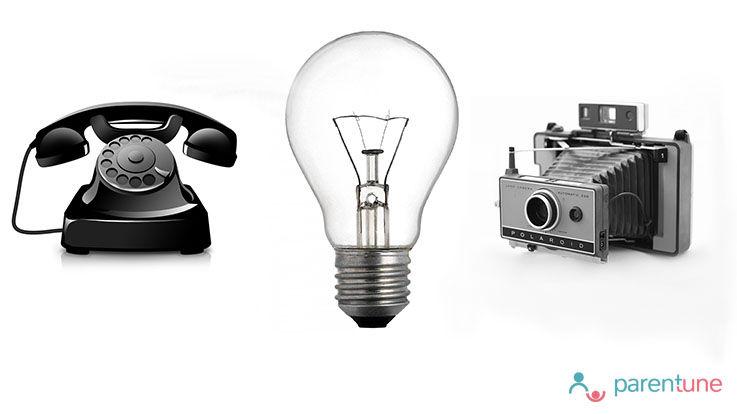 अपने बच्चों को बताएं इन 8 महत्वपूर्ण आविष्कारों के बारे में