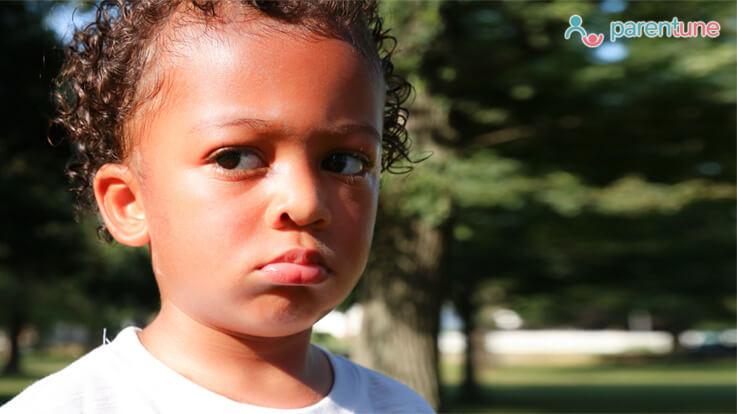 क्या आपका बच्चा चिड़चिड़ा रहता है जानिए कुछ असरदार सुझाव