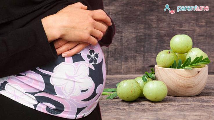 गर्भावस्था में कब और कितना आंवला खाना चाहिए