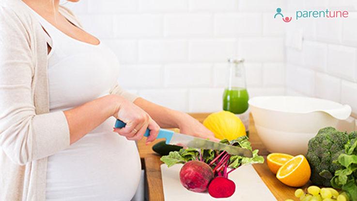 चुकंदर है लाभदायक आपकी गर्भावस्था के लिए