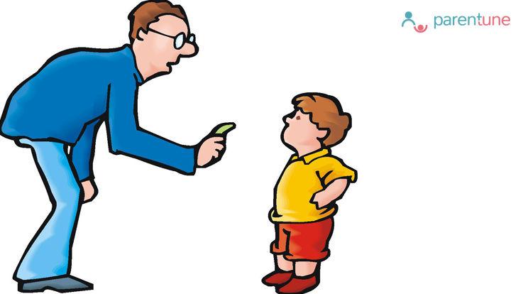 जानें 9 उपाय अपने बच्चों को अनुशासित बनाने के
