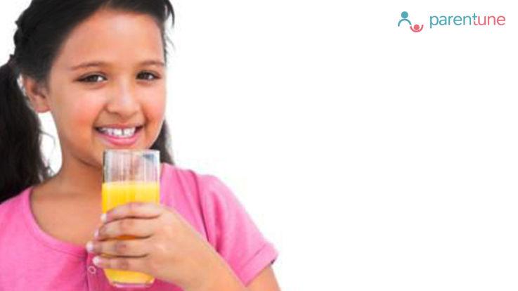 क्या हैं पोषण युक्त हेल्थ ड्रिंक्स बच्चो के एग्जाम के लिए