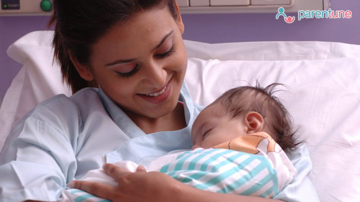 पोस्ट ऑपरेटिव केयर में माँ और बच्चे का कैसे रखे ख्याल