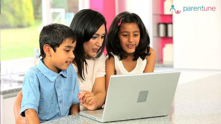 आपका बच्चा बन सकता है डिजिटल और सोशल मीडिया ट्यूटर इसे पढ़े
