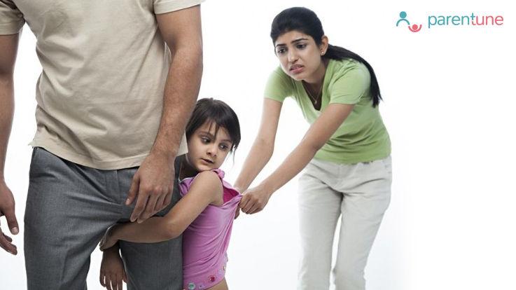 बच्चे क्यों करते हैं अधिक जिद मेहमानों के आने पर