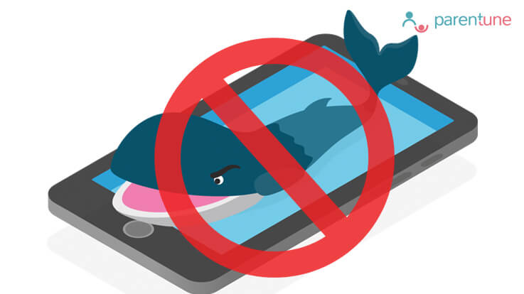 Blue Whale challenge what you need to know