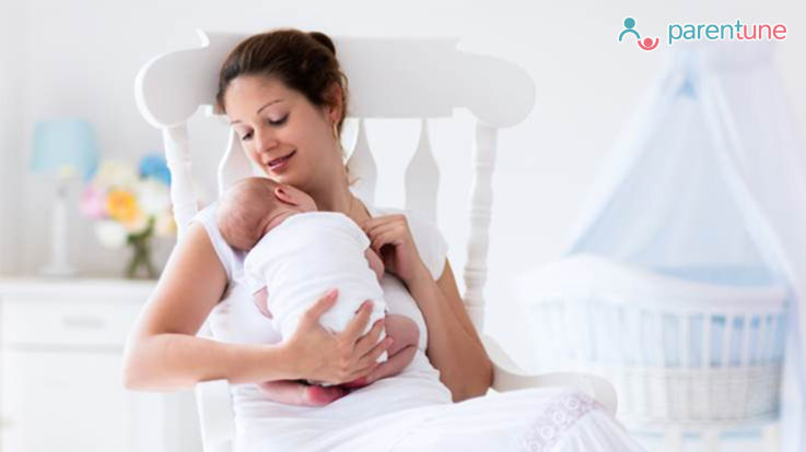 Breastfeeding Periods Find Out The Connection Here
