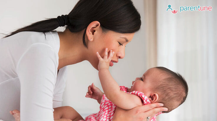 Breastfeeding Moms How to Take Care of Your Immunity