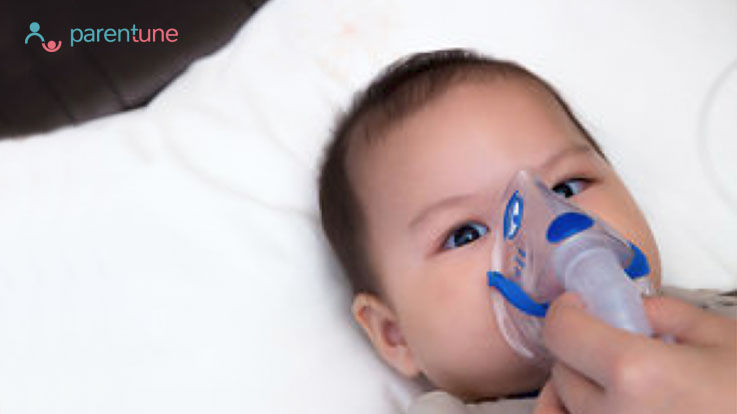 Bronchitis In Your Baby How To Deal With It