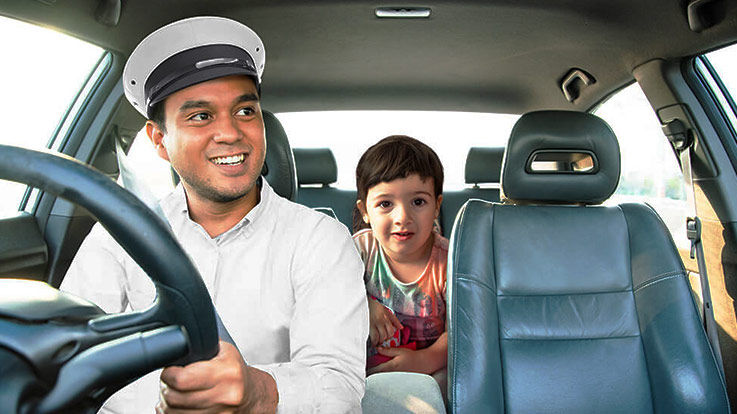 KENT CamEye The Best Way To Ensure Your Childs Safety